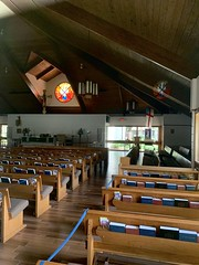 St. Andrew's Episcopal Church, Spring Hill
