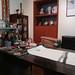 Atelier eines Tuschmalers