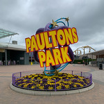 Primary photo for Day 3 - Paultons Park