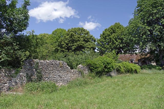Photo:Chouzy-sur-Cisse (Loir-et-Cher) By sybarite48