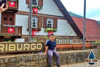 Nova Friburgo - 27/06/2021 - Bier Tour
