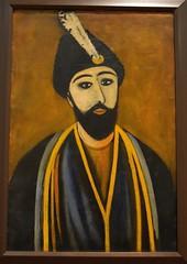 GEORGIE MUSEES