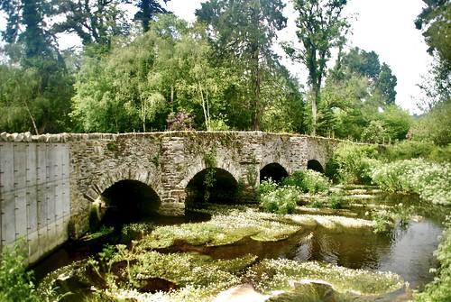 Bridge at Tomnafinnogue (Explored)