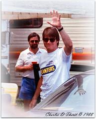 Tom Cruise / Summit Point Raceway, WV