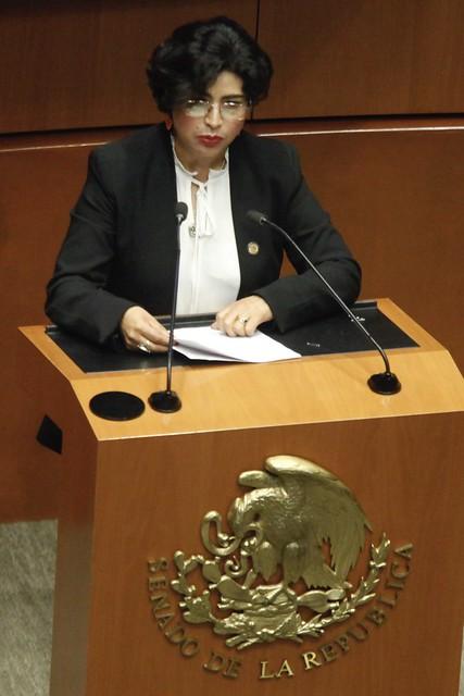 30/06/2021 Intervención Tribuna Diputada Anita Sanchez Castro