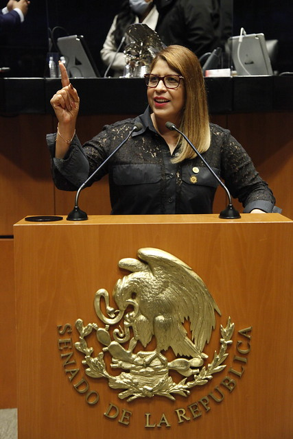30/06/2021 Tribuna Diputada Guillermina Alvarado