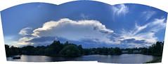 Storm Over Leesburg