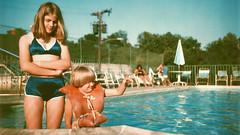 Poolside People