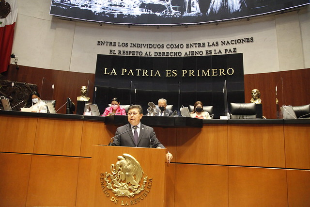 30/06/2021 Intervención Tribuna Diputado Ruben Cayetano