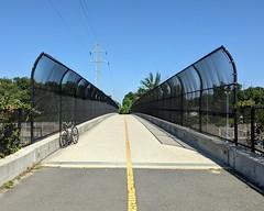 2021 Bike 180: Day 59 - Bridge