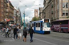 11G-12G 'Trapkar' trams
