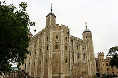 The Tower of London 2021