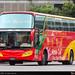 [TW] 383-FP, Mitsubishi Fuso RP51JP3L / Chiuh Lung (鉅巃車體)