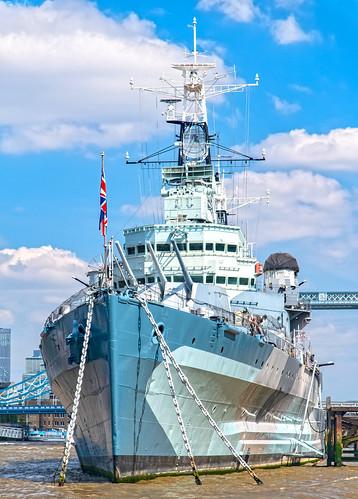 HMS Belfast 2