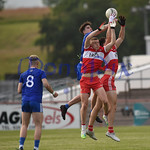 Electric Ireland Ulster Minor Championship 2020 Final  Derry v Monaghan