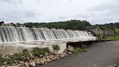 2021 Bike 18: Day 61 - Lake Accotink Dam