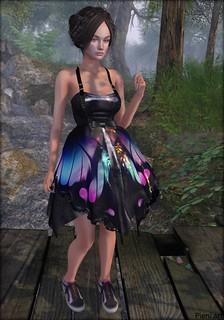 Pieni.art: Fashion: Aura