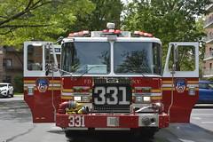 FDNY Engine 331