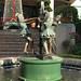 Fountain in Bangkok-9627