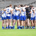 2021 Ulster Senior Football Championship Monaghan v Fermanagh