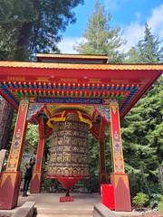 Land of Medicine Buddha Santa Cruz California
