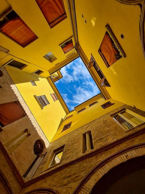 Photo:Ma il cielo è sempre più blu By tullio dainese