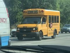 We Transport 80115