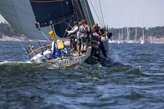 Gotland Runt 2021, Monday July 5, Photo: Henrik Trygg