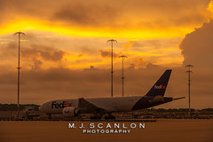 N863FD FedEx   Boeing 777-FS2   Memphis International Airport