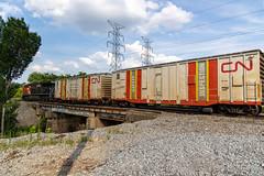 CN Train Z195