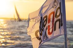 Gotland Runt 2021 Sandhamn July 6-7 Photo: Henrik Trygg