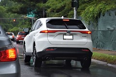 Toyota Venza Limited (2021)