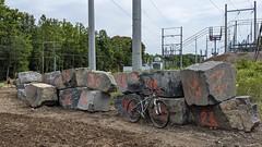 2021 Bike 180: Day 68 - Boulderous