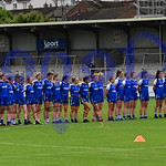 Lidi Ireland Ladies Gaelic All Ireland Senior Championship Group 1 Rd1 Armagh v Monaghan