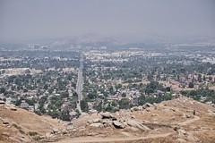 Riverside CA