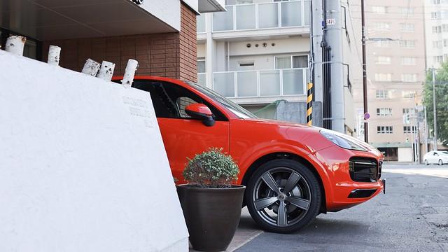 Photo:Porsche Macan. By MIKI Yoshihito. (#mikiyoshihito)