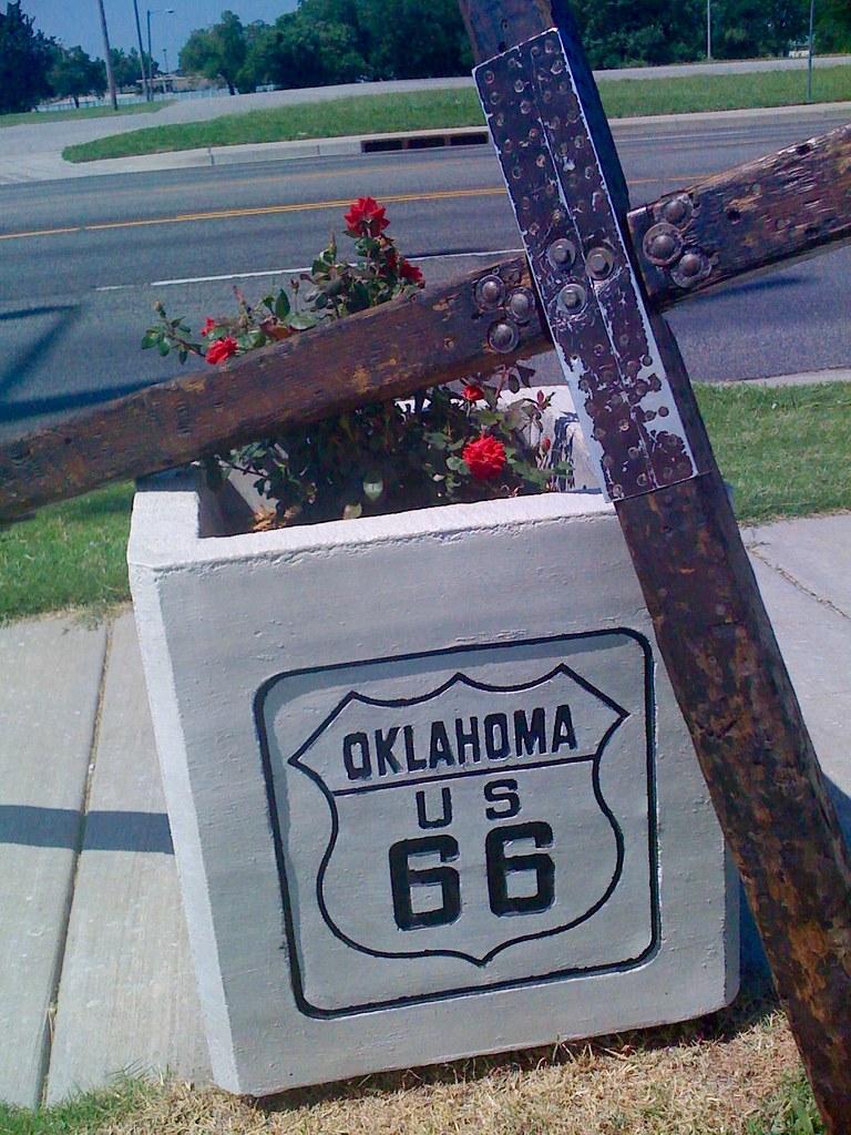USA - Oklahoma Image1