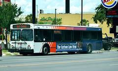 310 Bus Change