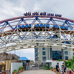 Primary photo for Blackpool Pleasure Beach (11th July 2021)