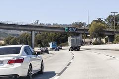 Twin Oaks Way overpass