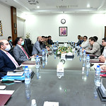 Islamabad Chambers of Commerce and Industry (ICCI) Team Visits NUTECH