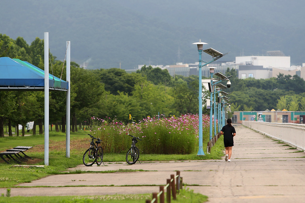 미사경정공원