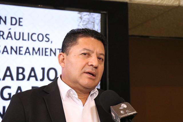 13/07/2021 Entrevista Diputado Feliciano Flores Anguiano