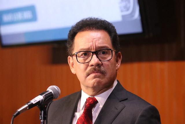 13/07/2021 Conferencia De Prensa Coordinador Moisés Ignacio Mier Velasco