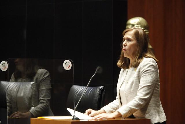 13/07/2021 Intervención Tribuna María Del Carmen Almeida Comisión Permanente
