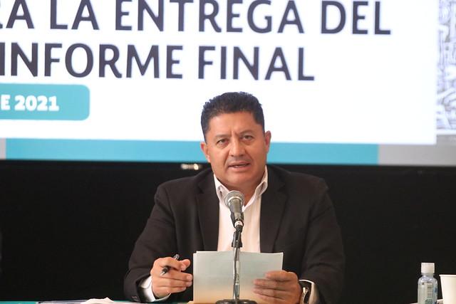 13/07/2021 Comisión De Recursos Hidráulicos