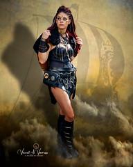 Viking Warrior Princess