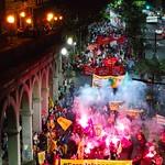 13J Fora Bolsonaro em Porto Alegre