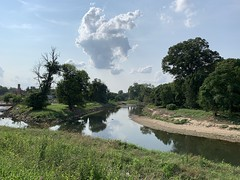 NW Branch of the Anacostia River