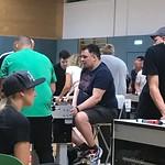 1. Bruck/Mur Open - ITSF Master Tour